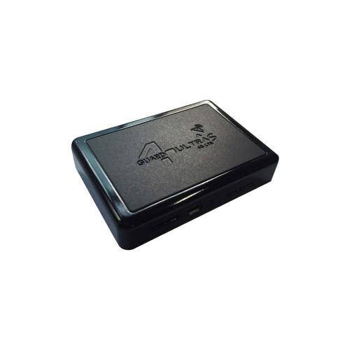 유선형 GPS 위치추적기